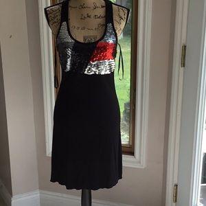 Buffalo Tank Dress